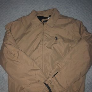 US Polo Assn. Jacket Size Large